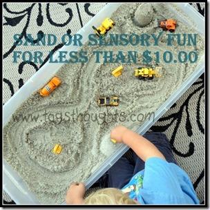 Sand 001-A
