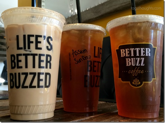 Better Buzz Coffee San Diego by TagsThoughts.com