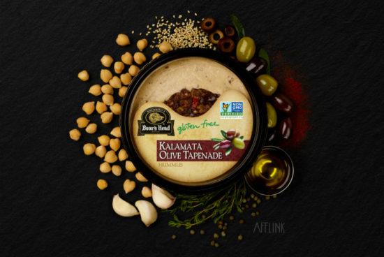 Boar's Head Hummus #ad