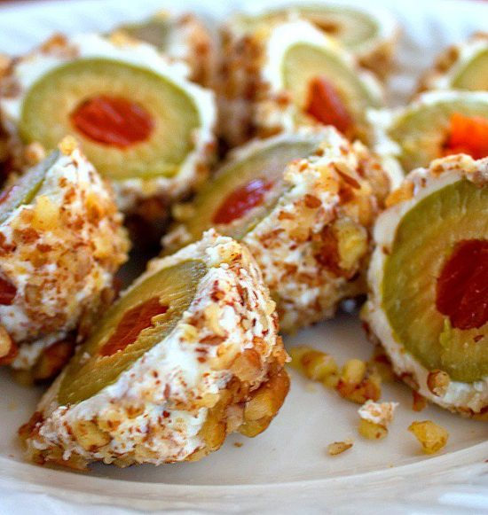 Party Appetizer Recipes: New Year's Eve Party Foods