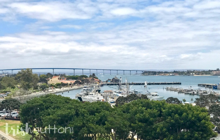 USS Midway Museum Review; San Diego, California - Honor the Legend, TrishSutton.com #ussmidway #sandiego #socal #travel