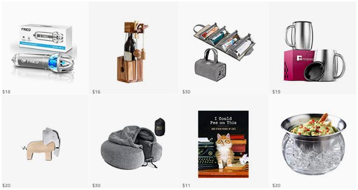 30 Gift Ideas Under $30