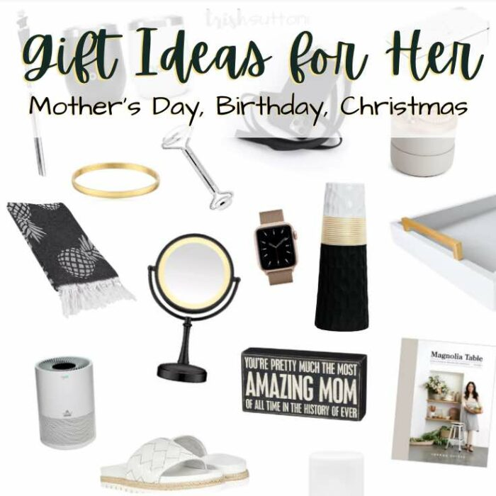 Gift Ideas For Her | Mother's Day, Birthday, Christmas